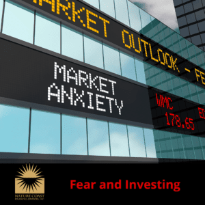 investment fears