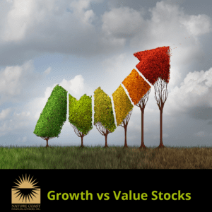 Growth vs Value Stocks