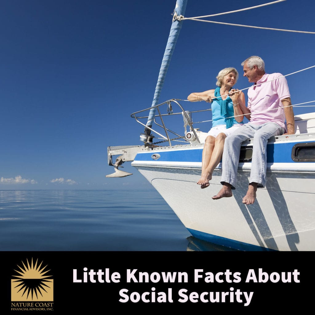 social security facts